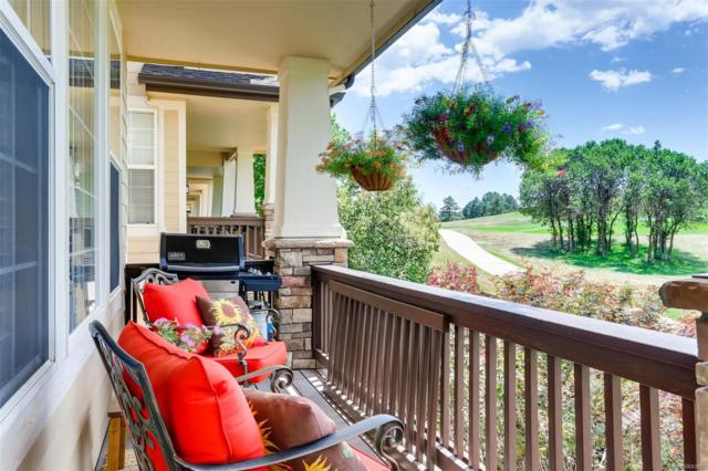 1416 Royal Troon Drive, Castle Rock, CO 80104 (#9747348) :: Arnie Stein Team | RE/MAX Masters Millennium