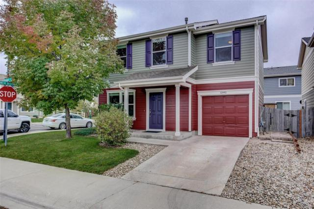 10440 Durango Place, Longmont, CO 80504 (#9747568) :: The Galo Garrido Group