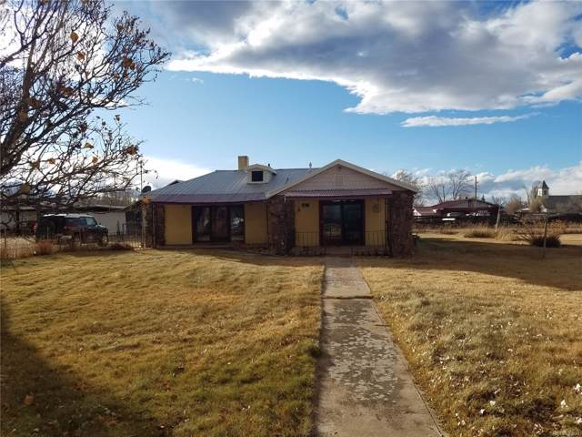 317 4th Avenue, Romeo, CO 81148 (#9748000) :: The Gilbert Group