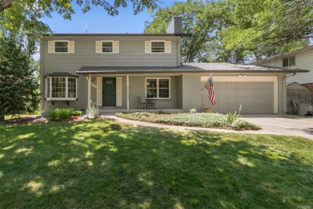 10250 W Exposition Drive, Lakewood, CO 80226 (#9748112) :: The Griffith Home Team