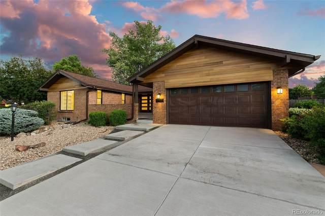 2997 Pierson Way, Lakewood, CO 80215 (#9748349) :: Peak Properties Group