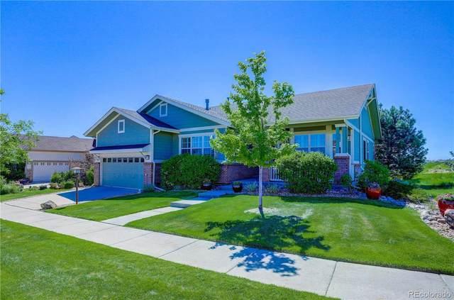 21695 E Heritage Parkway, Aurora, CO 80016 (MLS #9748632) :: 8z Real Estate