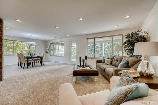 5274 S Perry Court, Littleton, CO 80123 (#9748903) :: The DeGrood Team