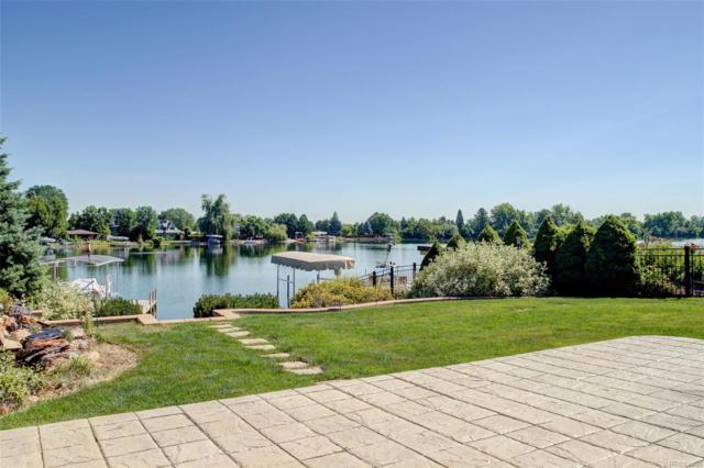 4805 W Warren Avenue, Denver, CO 80219 (#9749052) :: Structure CO Group