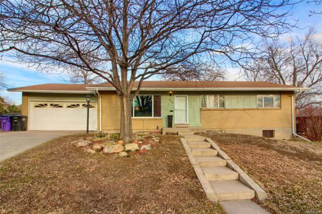 3100 S Lowell Boulevard, Denver, CO 80236 (MLS #9749331) :: Kittle Real Estate