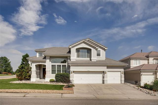 9687 Colinade Drive, Lone Tree, CO 80124 (#9749467) :: Hometrackr Denver