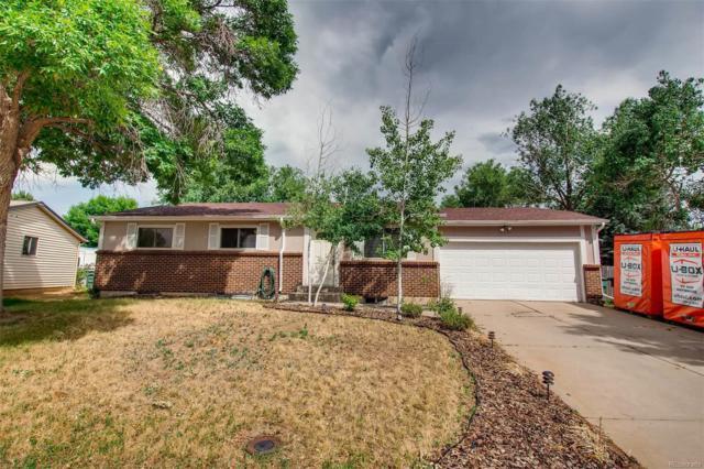 11784 Ash Drive, Thornton, CO 80233 (#9749804) :: Bring Home Denver