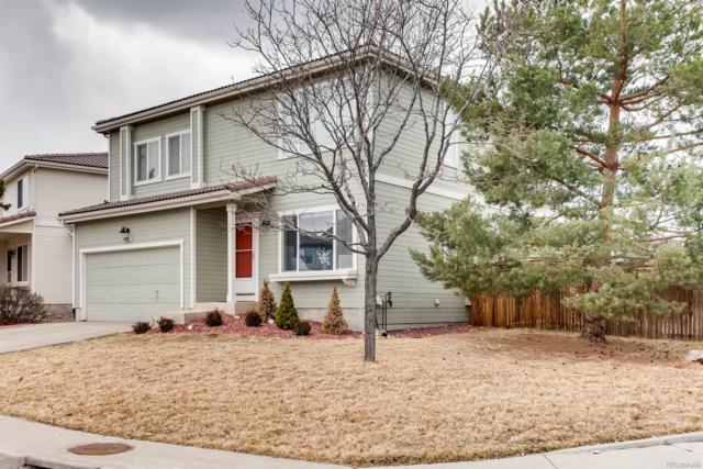 4987 Waldenwood Drive, Highlands Ranch, CO 80130 (#9749843) :: The Peak Properties Group