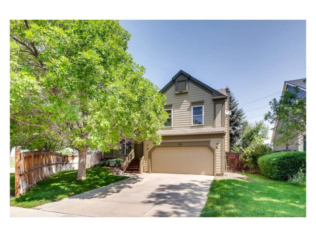 170 N Carlton Street, Castle Rock, CO 80104 (MLS #9750177) :: 8z Real Estate