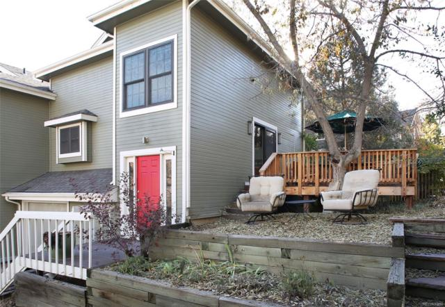 2439 Bluff Street, Boulder, CO 80304 (#9750255) :: 5281 Exclusive Homes Realty
