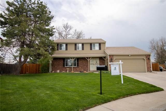 4274 E 114th Way, Thornton, CO 80233 (#9750597) :: Mile High Luxury Real Estate