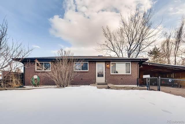 1242 Elder Street, Denver, CO 80221 (#9750771) :: The Harling Team @ Homesmart Realty Group