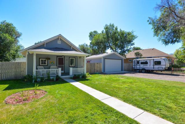 222 2nd Street, Kersey, CO 80644 (MLS #9751868) :: 8z Real Estate