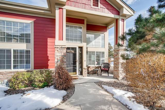 13722 Legend Way #104, Broomfield, CO 80023 (#9751901) :: Mile High Luxury Real Estate