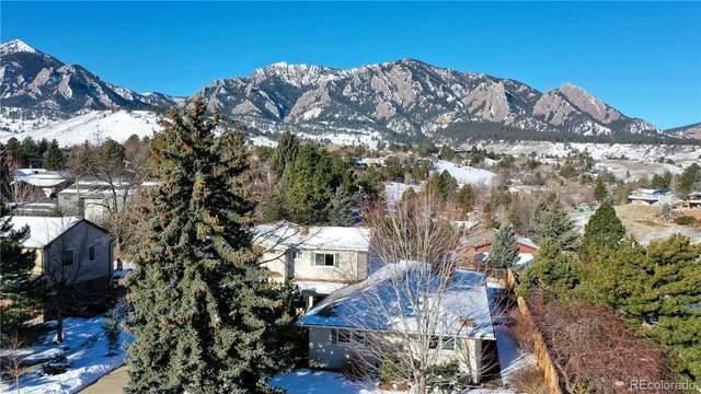 425 Drake Street, Boulder, CO 80305 (#9752573) :: Bring Home Denver with Keller Williams Downtown Realty LLC