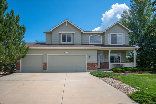 15706 Lacuna Drive, Monument, CO 80132 (MLS #9752583) :: 8z Real Estate