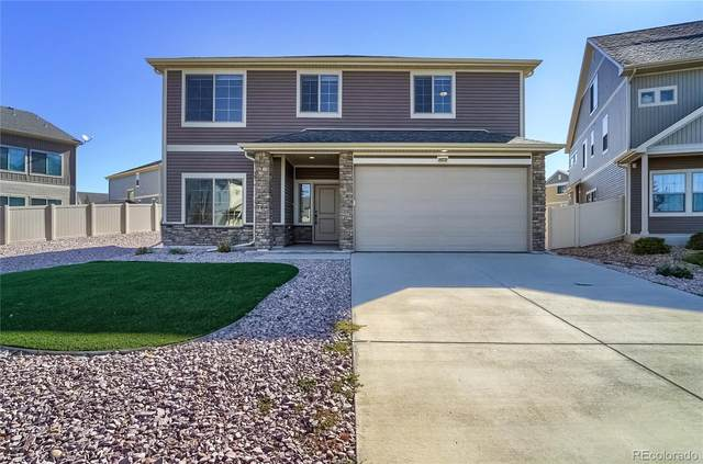 18892 E 48th Place, Denver, CO 80249 (#9752592) :: The DeGrood Team