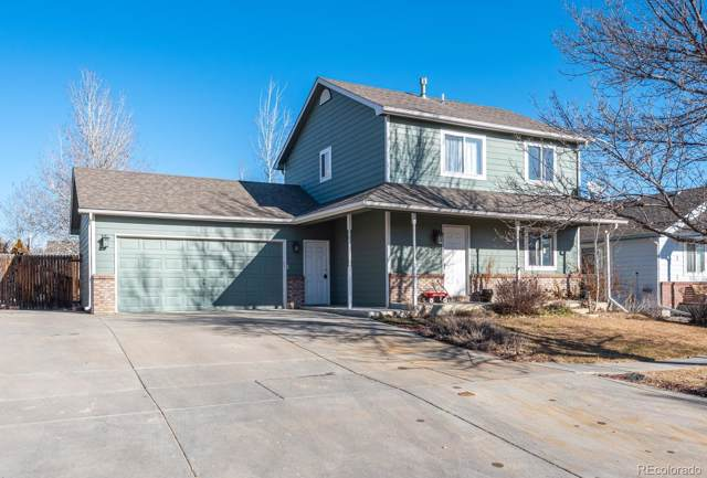 2515 W 44th Street, Loveland, CO 80538 (MLS #9752802) :: 8z Real Estate