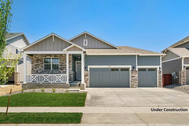 1769 Floret Drive, Windsor, CO 80550 (#9752891) :: The Healey Group