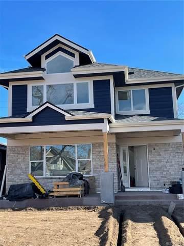 3110 Vine Drive, Denver, CO 80205 (#9752971) :: Chateaux Realty Group