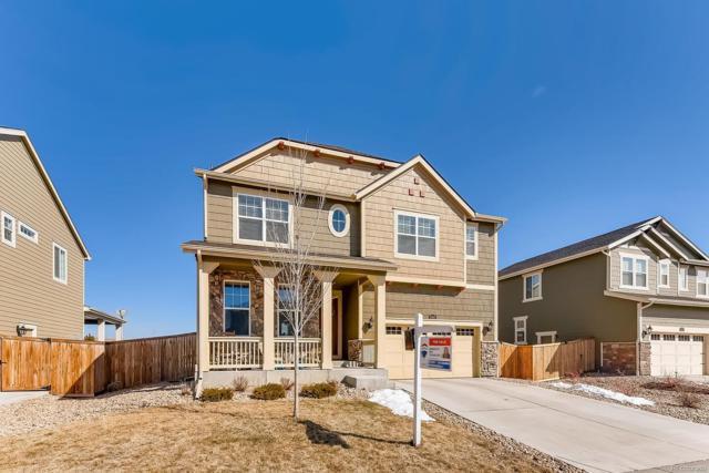 5383 E 140th Place, Thornton, CO 80602 (#9753444) :: Wisdom Real Estate
