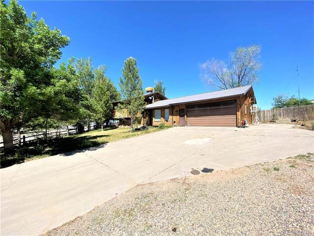 219 Hillcrest Avenue, Rangely, CO 81648 (#9753773) :: The DeGrood Team