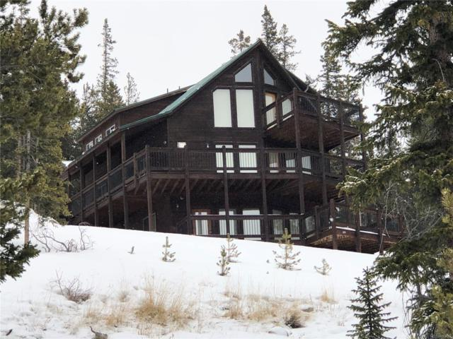 114 Forest Way, Fairplay, CO 80440 (#9753808) :: Mile High Luxury Real Estate