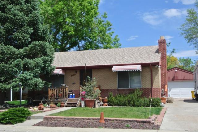 7504 Raritan Street, Denver, CO 80221 (#9753976) :: The Griffith Home Team