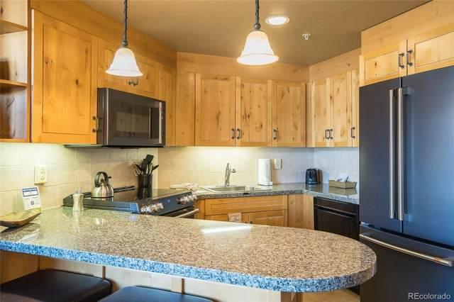 2300 Mt Werner Circle #207, Steamboat Springs, CO 80487 (#9754216) :: Venterra Real Estate LLC