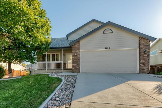 4120 Divide Drive, Loveland, CO 80538 (MLS #9754503) :: 8z Real Estate