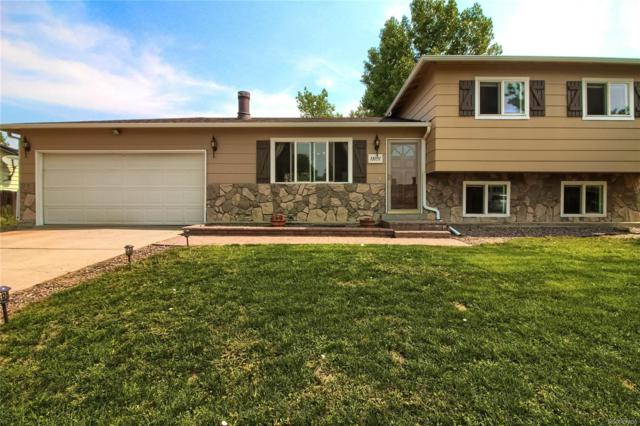 11051 Clermont Drive, Thornton, CO 80233 (#9754582) :: The Peak Properties Group