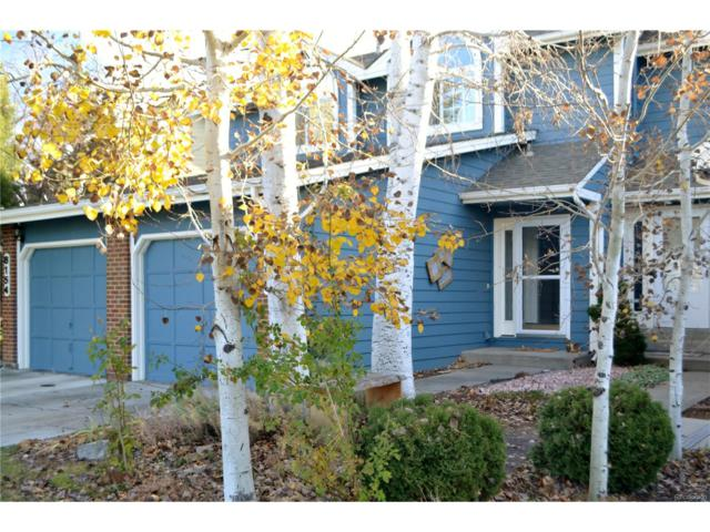 8150 Dry Creek Circle, Niwot, CO 80503 (MLS #9754654) :: 8z Real Estate