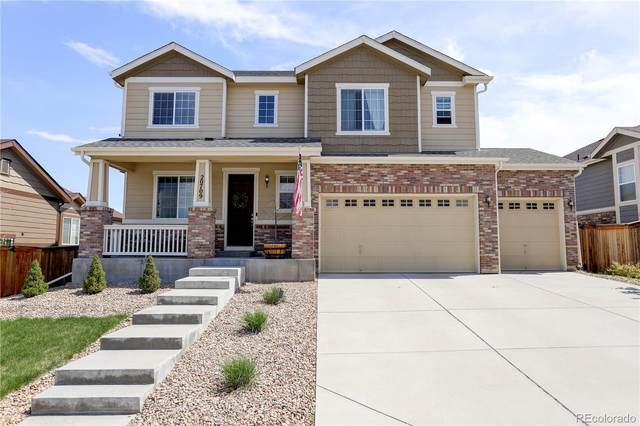 20709 E Brunswick Place, Aurora, CO 80013 (#9754922) :: Mile High Luxury Real Estate