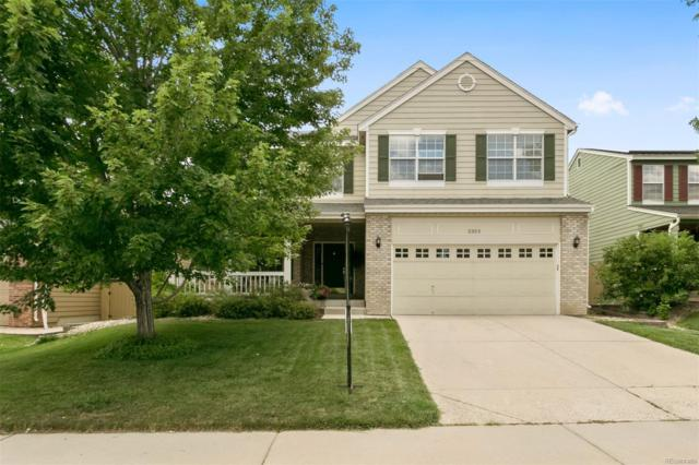 2325 Clayton Circle, Superior, CO 80027 (#9755298) :: HomePopper