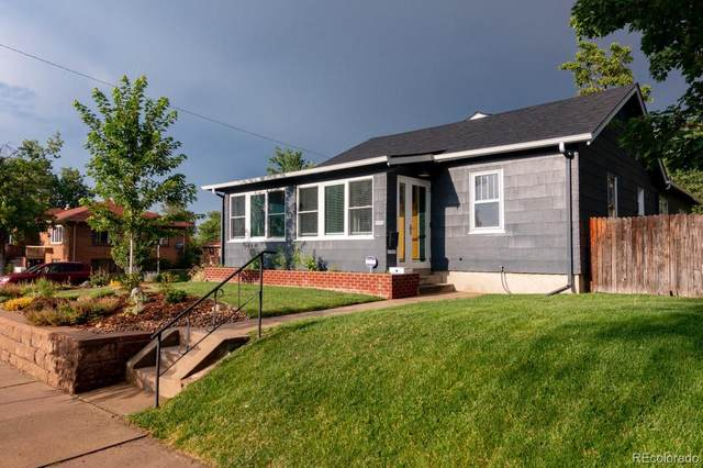 5092 Perry Street, Denver, CO 80212 (MLS #9755574) :: Neuhaus Real Estate, Inc.