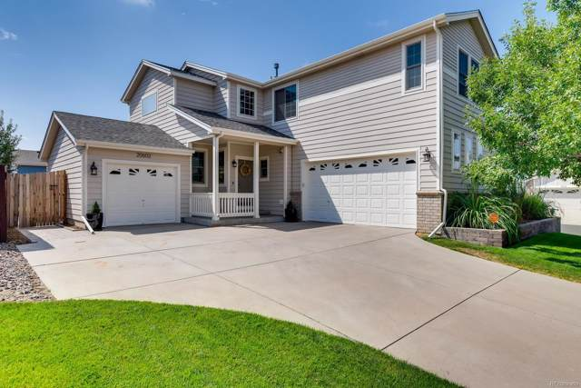 20602 E Jefferson Avenue, Aurora, CO 80013 (#9755728) :: The DeGrood Team