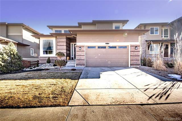 9564 Joyce Way, Arvada, CO 80007 (#9756044) :: Realty ONE Group Five Star