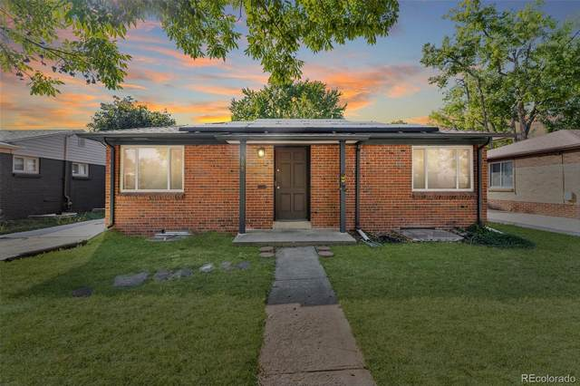 365 S Locust Street, Denver, CO 80224 (MLS #9756661) :: Wheelhouse Realty