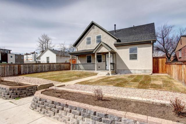4215 Osage Street, Denver, CO 80211 (#9756767) :: The Galo Garrido Group