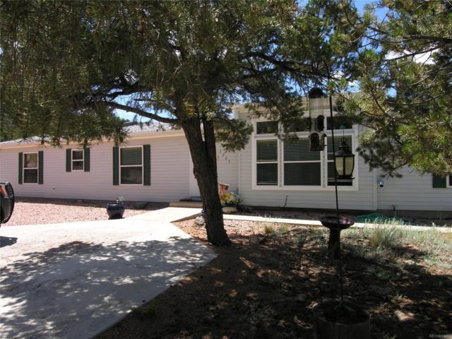 5205 County Road 108, Salida, CO 81201 (MLS #9756963) :: 8z Real Estate