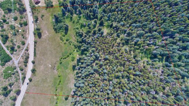 Pleasant Park Road, Conifer, CO 80433 (#9757143) :: James Crocker Team