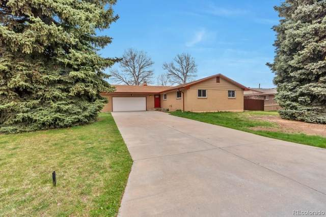 1045 S Vance Street, Lakewood, CO 80226 (#9757184) :: The Gilbert Group
