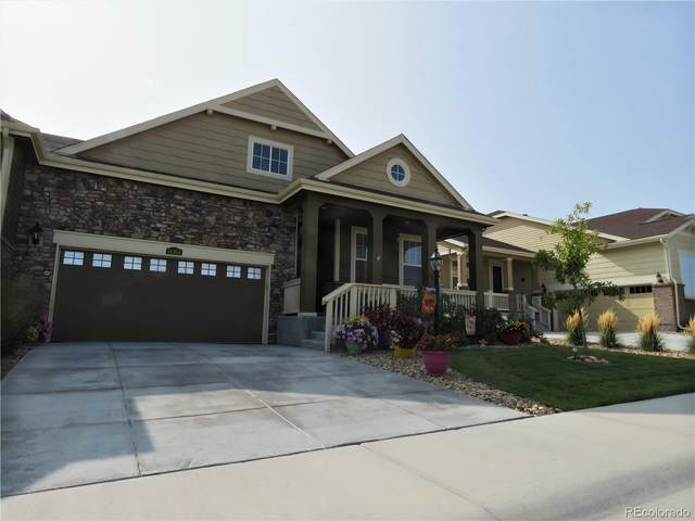 14964 Quince Way, Thornton, CO 80602 (MLS #9757732) :: Keller Williams Realty