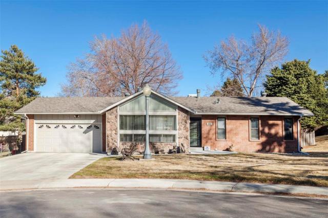 486 Devinney Court, Golden, CO 80401 (#9758088) :: Colorado Home Finder Realty