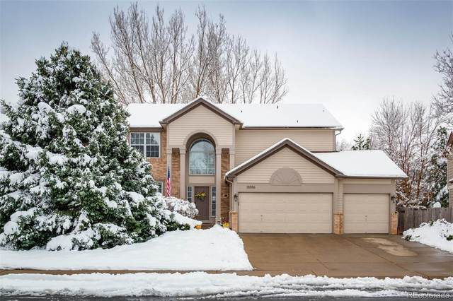 15596 E Quinn Place, Aurora, CO 80015 (#9758109) :: The Griffith Home Team