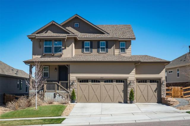 24367 E Long Drive, Aurora, CO 80016 (#9758558) :: The Healey Group