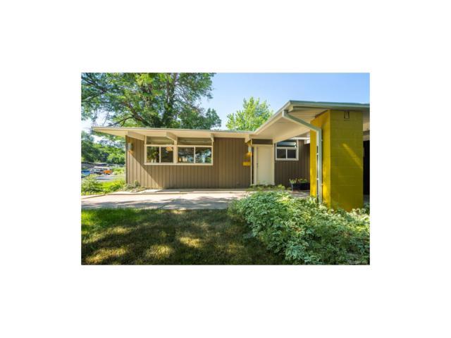 1415 S Elm Street, Denver, CO 80222 (MLS #9758671) :: 8z Real Estate
