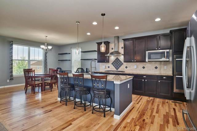 23529 E Swallow Circle, Aurora, CO 80016 (MLS #9758857) :: 8z Real Estate