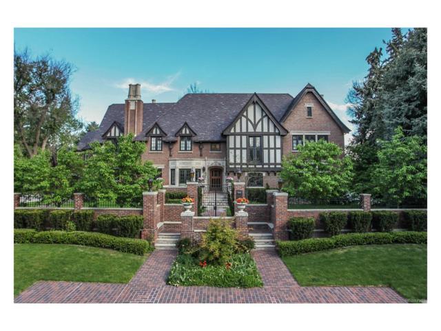 575 Circle Drive, Denver, CO 80206 (MLS #9759448) :: 8z Real Estate