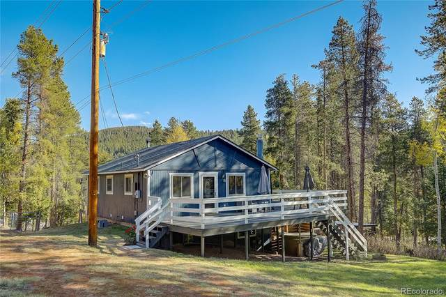 32654 Donna Drive, Conifer, CO 80433 (#9759729) :: The DeGrood Team
